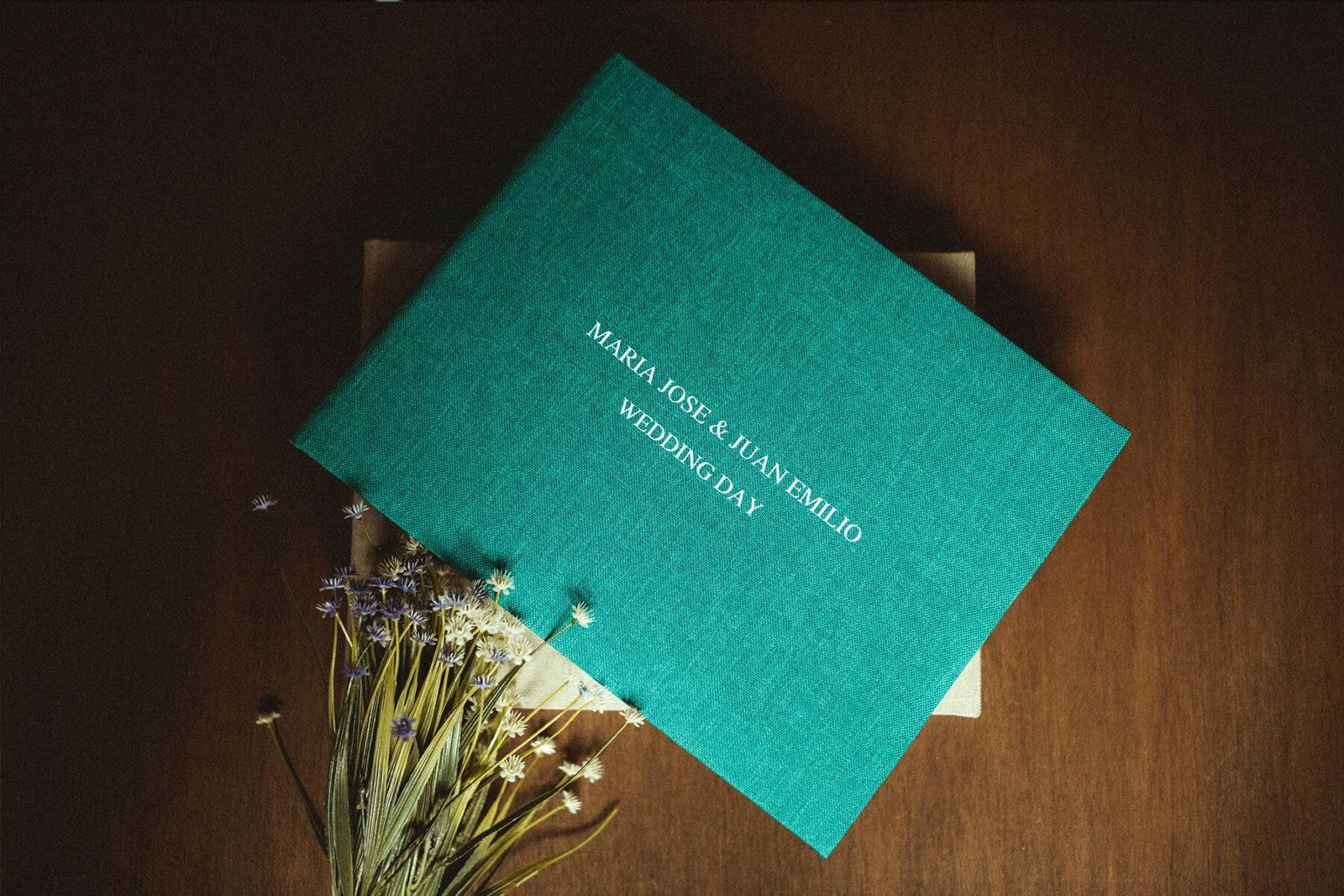 Photo Álbum, photobook, álbum digital.