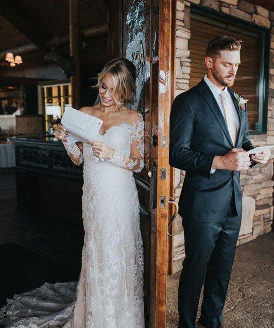 10 poses de boda que todo fotógrafo adora!!!