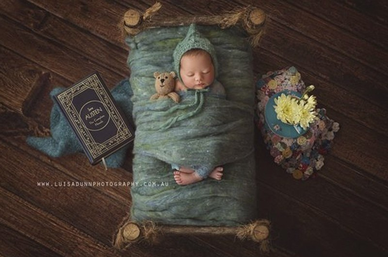 Fotografía de bebés y niños que te van a cautivar