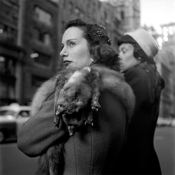 La mejor fotógrafa del sigo xx Vivian Maier