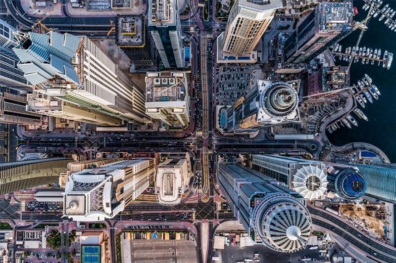 Bachirm/ Dronestagram