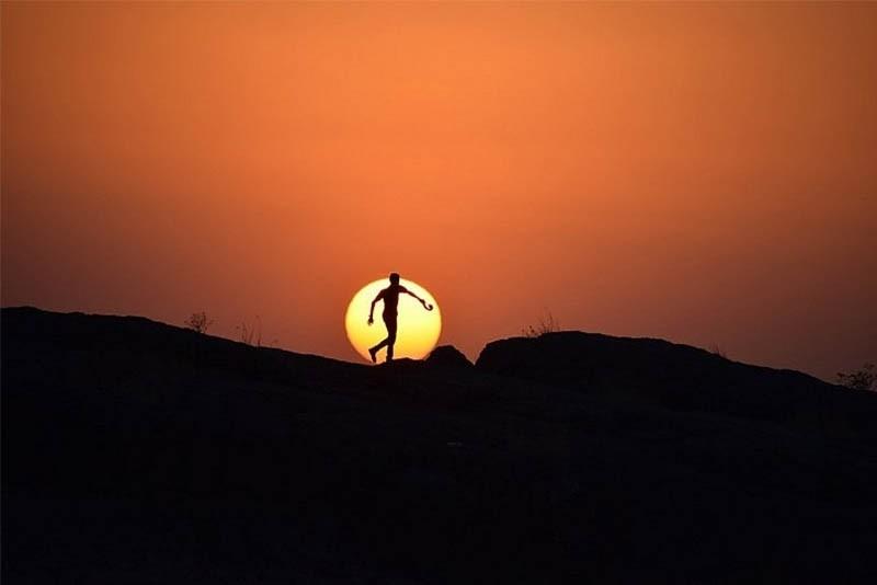 Horas mágicas para la fotografía, amaneceres y atardeceres.