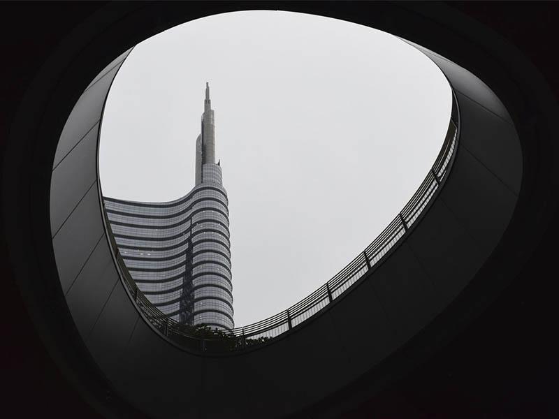 Inspiradoras fotografías de arquitectura