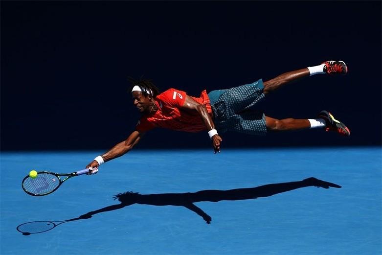 Increibles fotografías deportivas