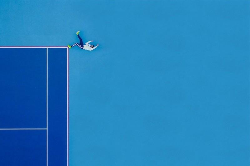 Fascinantes fotografías aéreas tomadas con un drone