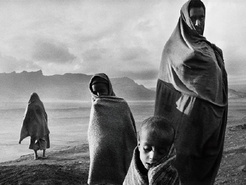 Sebastiao Salgado. El mejor fotógrafo del siglo XXl