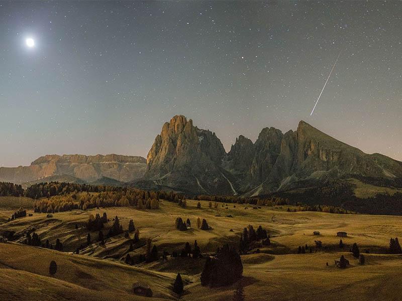Asombrosas e increíbles fotografías de astronomía