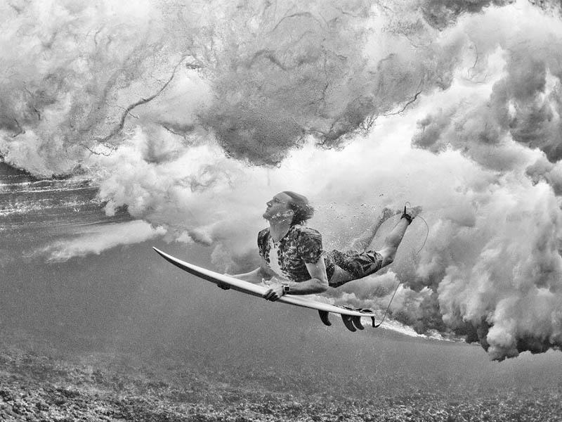 Las mejores fotografías de deportes extremos