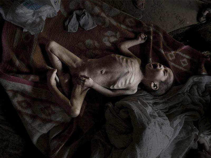 Lu Guang Fotoperiodista desaparecido