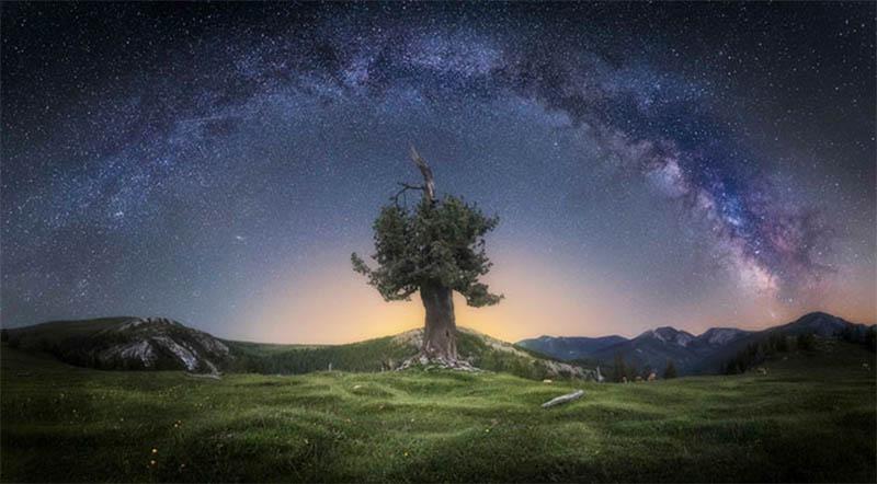 Fotografia de paisajes
