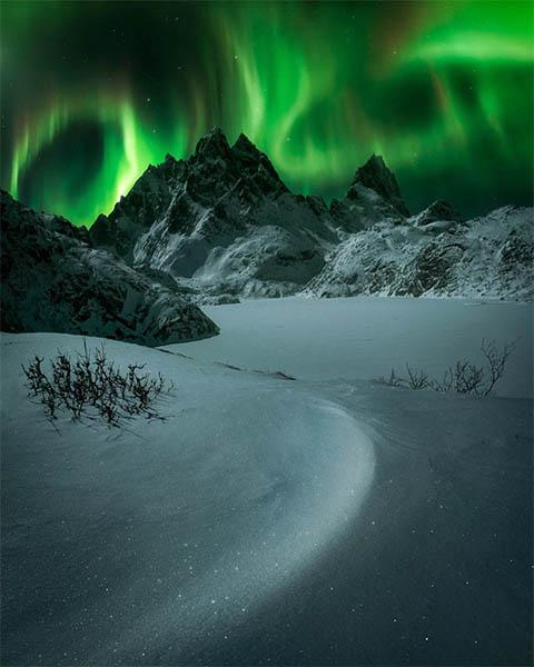 Impresionantes fotografías de paisajes
