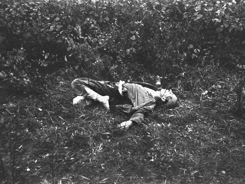El fotógrafo de Mauthausen y sus fotos de la segunda guerra mundial