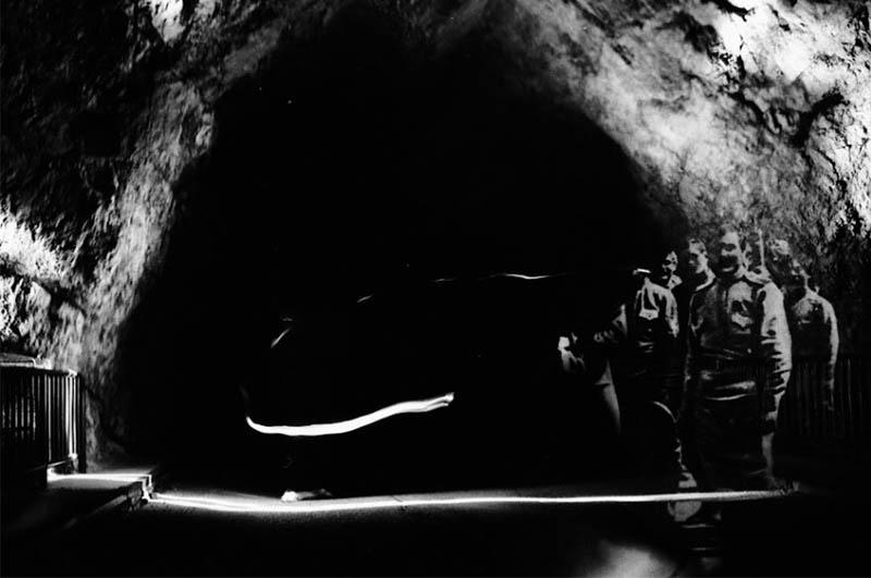 Evgen Bavcar, el fotógrafo ciego más famoso del mundo