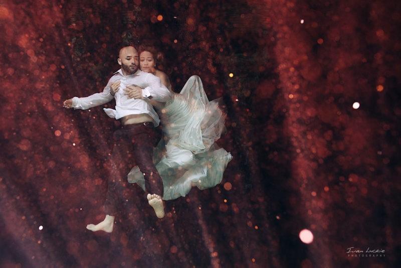 fotógrafos de bodas en México
