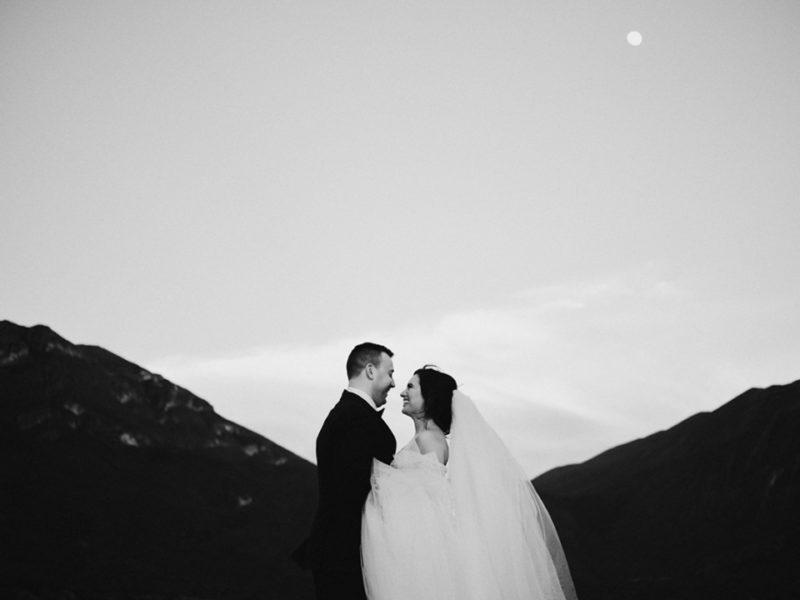 Fotógrafo de bodas en México