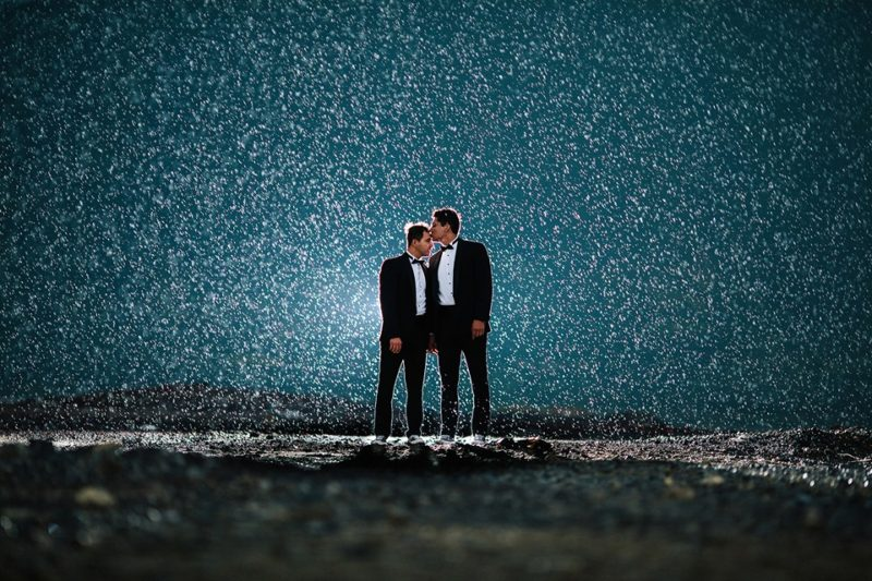 Los mejores fotógrafos de bodas en México