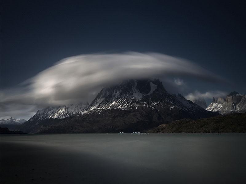 La magia de la fotografía de Andy Lee