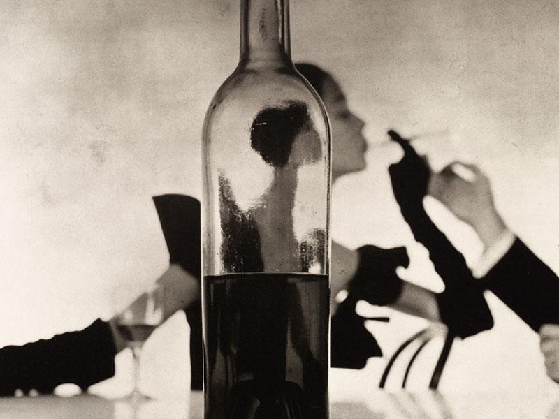 Irving Penn y la reinvención de la fotografía de moda