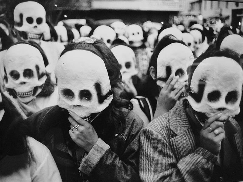 La fotografía contemporánea del Mexicano Francisco Mata Rosas