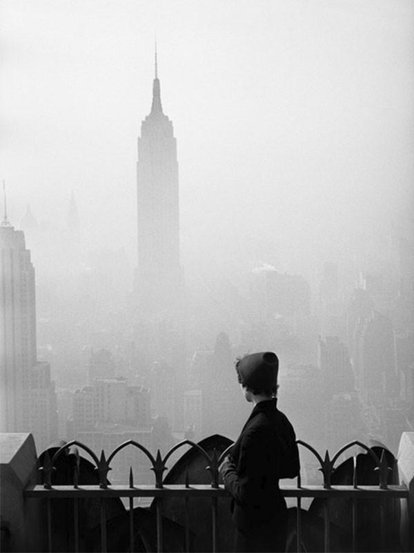 Una mirada extraordinaria del fotógrafo Elliott Erwitt