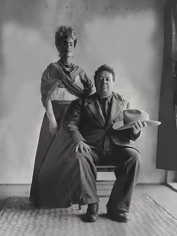 Nickolas Muray Fotógrafo y amante de Frida Kahlo
