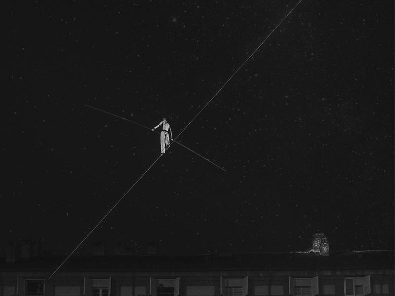 """Walking Among the Stars"""" por Rosaria Sabrina Pantano, Italia, Preselección, Open, Fotografía Urbana"""