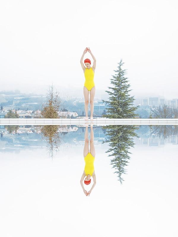 La estética y armónica visión fotográfica de María Svarbova