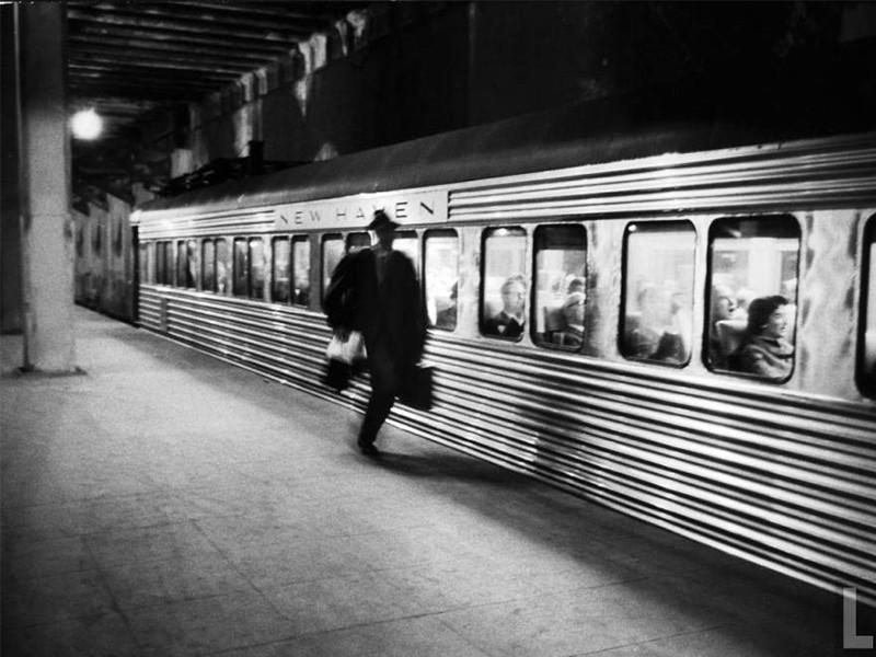 Alfred Eisenstaedt el gran fotoperiodista del siglo XX