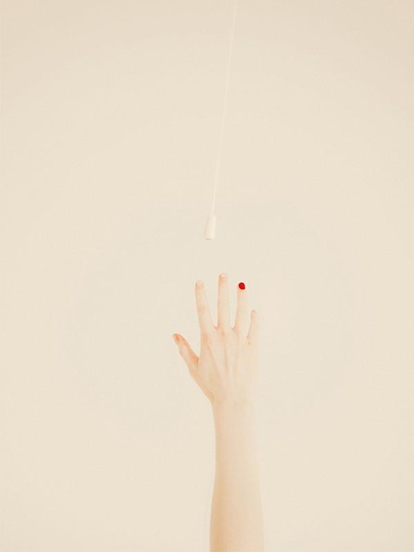 La ansiedad visibilizada en fotografías de Steph Wilson