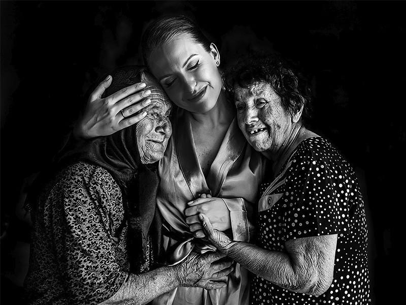 Top 10de fantásticos fotógrafos en FEARLESS AWARDS 2019