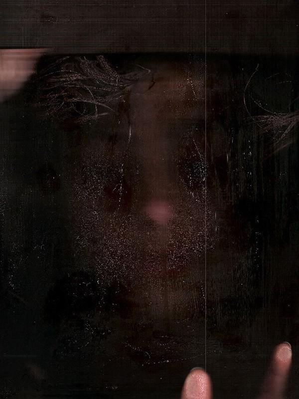 Autorretrato de Cómo es vivir con la depresión a través de la fotografía