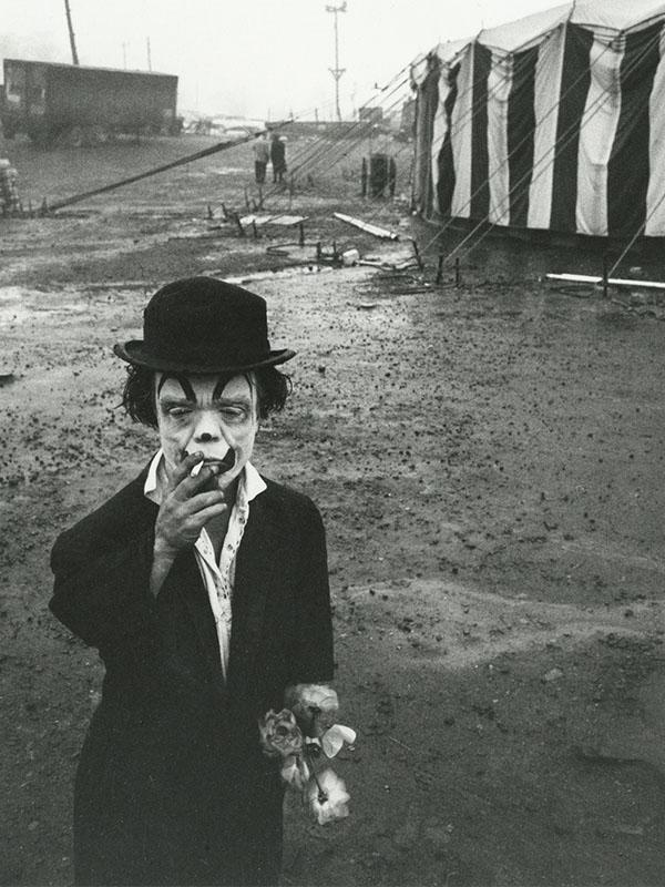 Grupos marginados a través del fotoperiodismo de la década de 1960