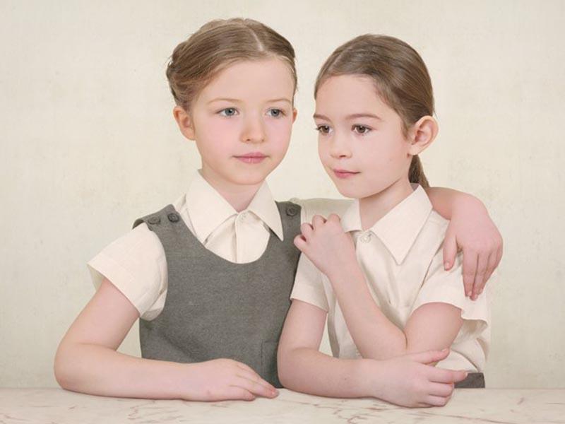 Las inquietantes fotografías de Loretta Lux sobre la niñez perdida