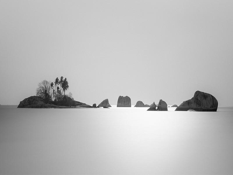La fotografía atmosférica por Hengki Koentjoro