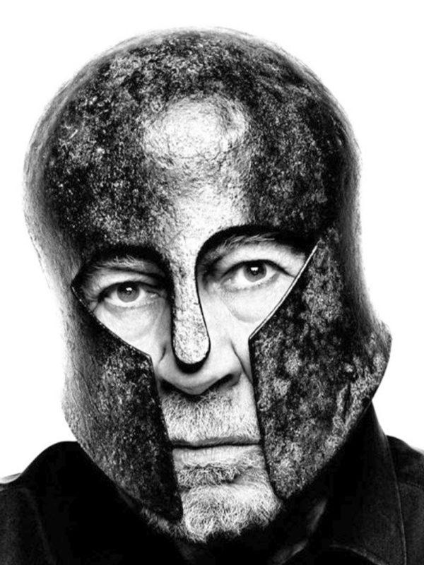 Platón, el fotógrafo retratos de líderes mundiales y grandes personalidades