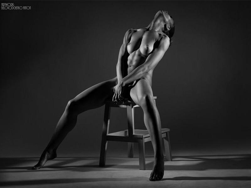 Vulnerabilidad y franqueza en la fotografía de Anton Belovodchenko