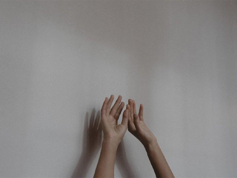 La fugacidad poética de una Habitación de huéspedes por Ana Santl