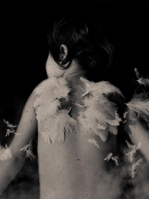 Un viaje al mundo de ensueño de la fotógrafa brasileña Nádia Maria