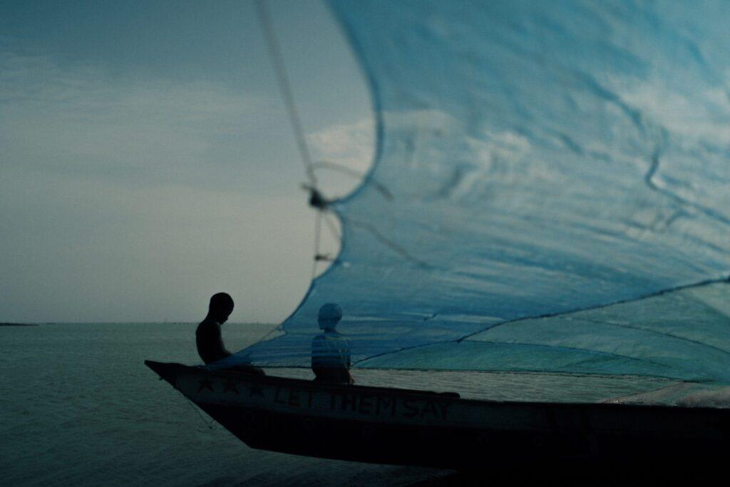 Fotografías cinematográficas Boys of Volta del fotógrafo Jeremy Snell