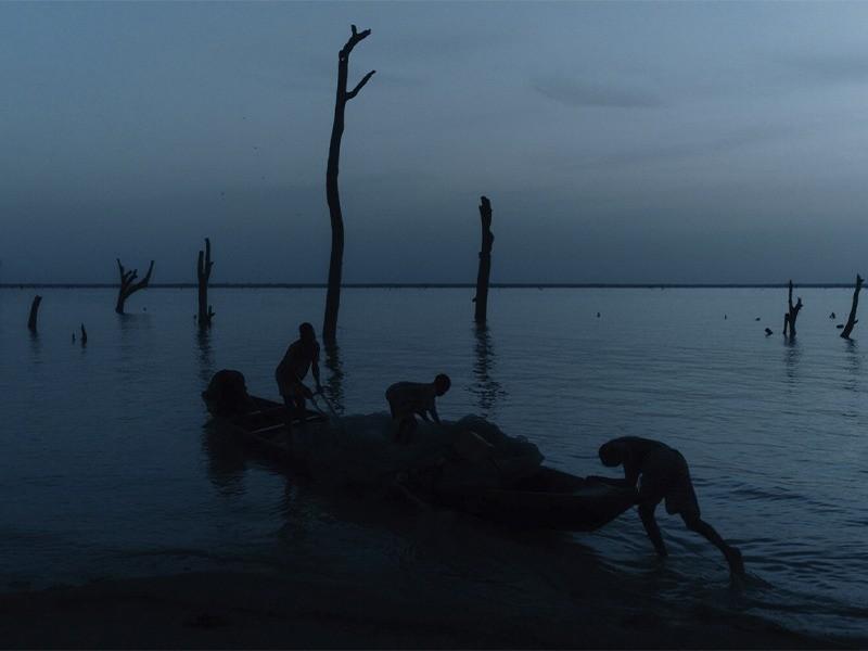 El alma de África a través de la fotografía de Jeremy Snell